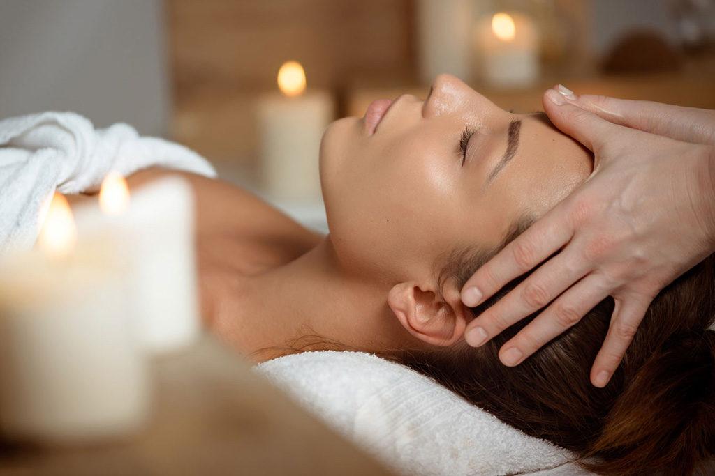 Samsara Centro Wellness Beauty Relax